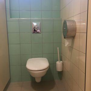 Sanitaire professionnel 14