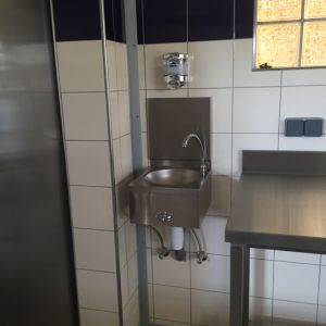 Sanitaire professionnel 11