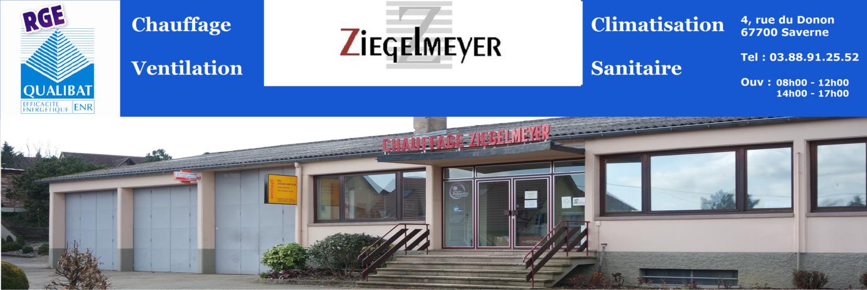 Ziegelmeyer Chauffage